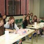 臼井学園2年生です。